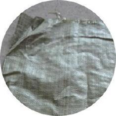 发上海编织袋批发普黄色65*110蛇皮袋打包袋子中厚装粮食包装袋示例图24