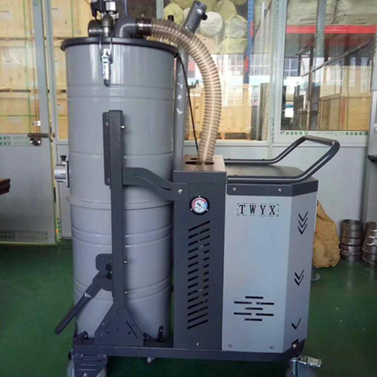 工业吸尘器,粉尘收集吸尘器,工业移动式吸尘器 车间吸尘器示例图3