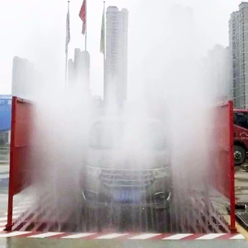 工地洗车机 全自动感应洗轮机 大型环保洗车平台 工地工程建筑洗车机 建筑工地洗车机厂家直销