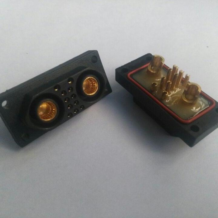 厂家直销大电流连接器价格