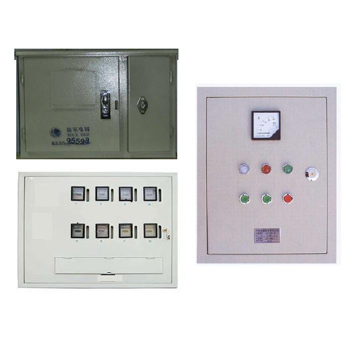 供应各种表箱 低压配电箱防爆 输电设备不锈钢配电箱 产地货源