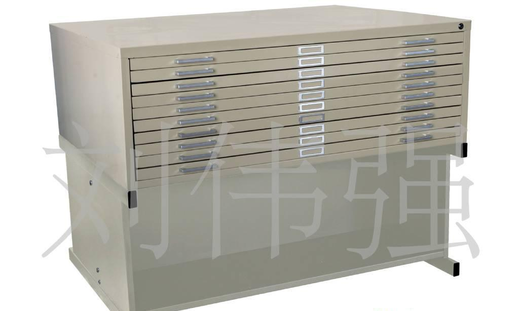EDSAL组装式钢制书柜、钢制书柜v书柜家具、机械加工图纸大全图片
