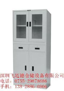 深圳厂家直供龙岗、西乡、宝安、、南山铁皮文件柜示例图6