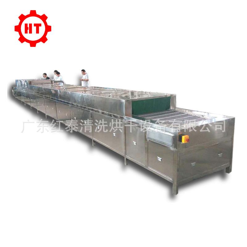 珠海工业清洗设备厂家按需定制包设计包送货上门安装调试示例图6