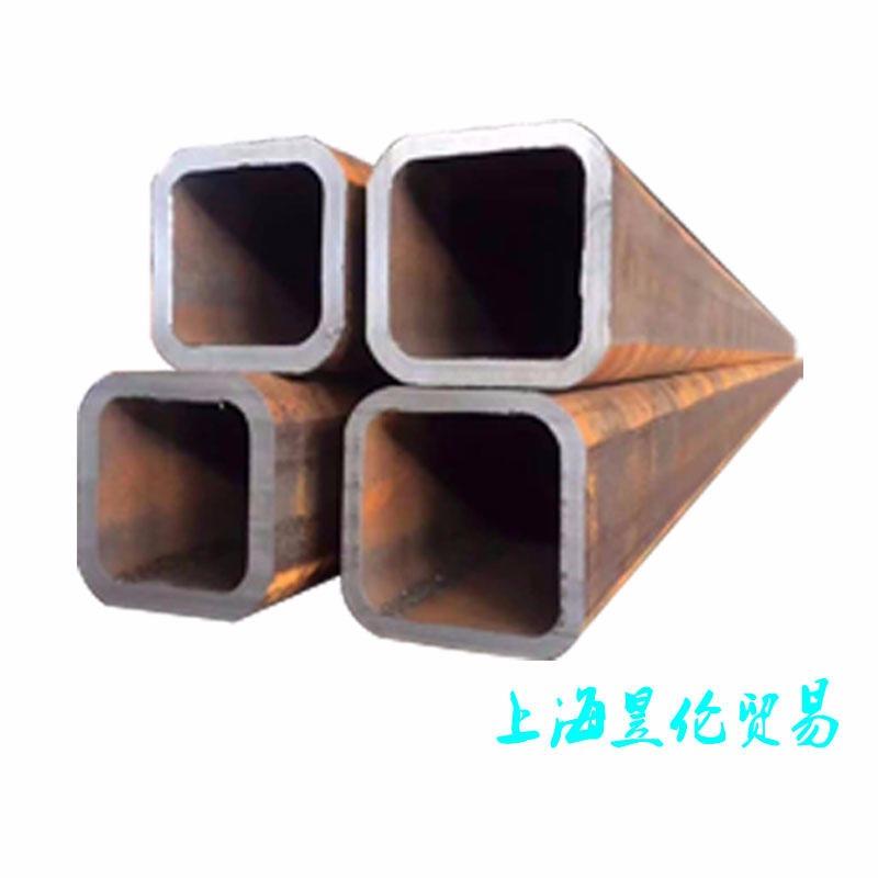 廠家直銷 矩形管 鍍鋅方管 熱鍍鋅方管 大規格方管