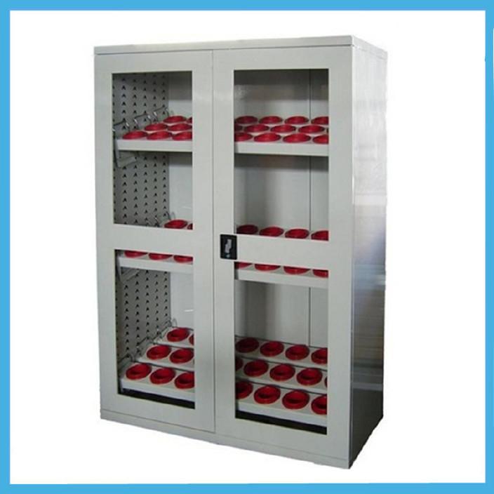 刀具柜 双开门 组合式数控刀具柜 BT30 40 50 五金工具柜厂家直销图片