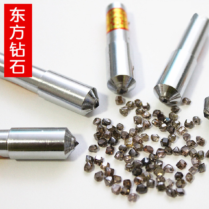 厂家直销 金刚笔 金刚石笔砂轮修整器工具 水钻钻头修整笔刀具图片