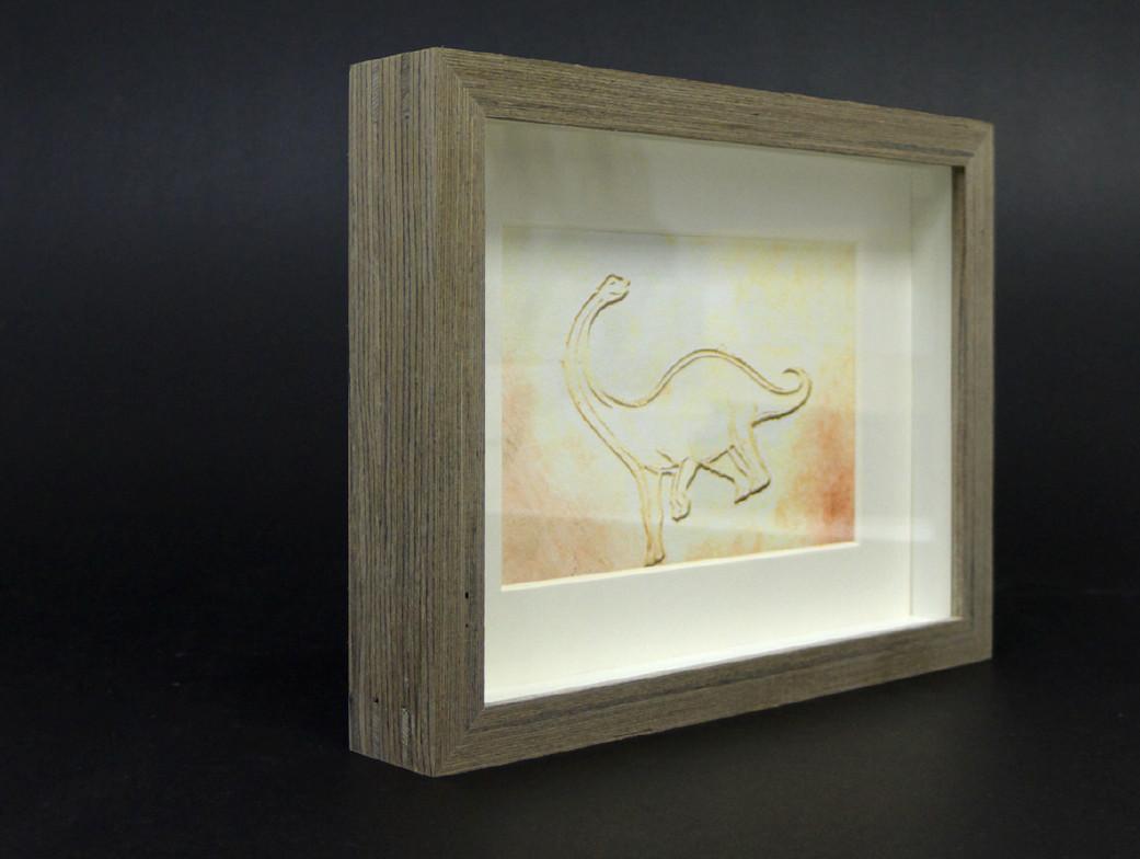 科技画框木胡桃创意胡桃木实木框营业执照礼透明tpu小米4图片