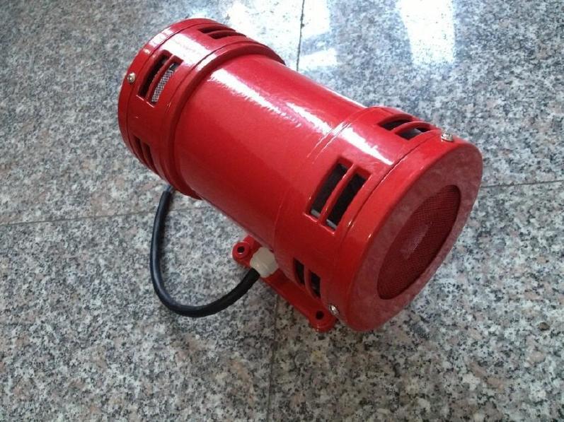 厂家直销双向报警器MS-490,工业报警器示例图2