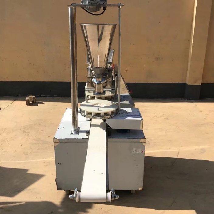 生產銷售新型包合式餃子機仿手工餃子機 大型全自動餃子機