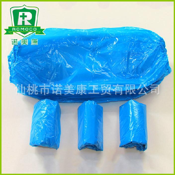 供应一次性PE塑料袖套 食品车间专用袖套 干净卫生防水袖套