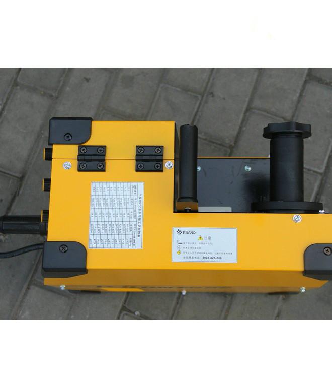 进口IGBT单相气保焊机 二保电焊机 NBC200GW气保焊示例图3