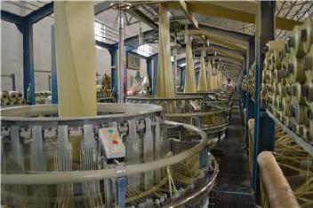 发上海编织袋批发普黄色65*110蛇皮袋打包袋子中厚装粮食包装袋示例图28