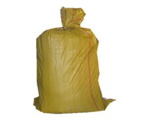 PP编织袋筒料生产厂家直销黄色半成品布卷 开边编织布可加工定做示例图21