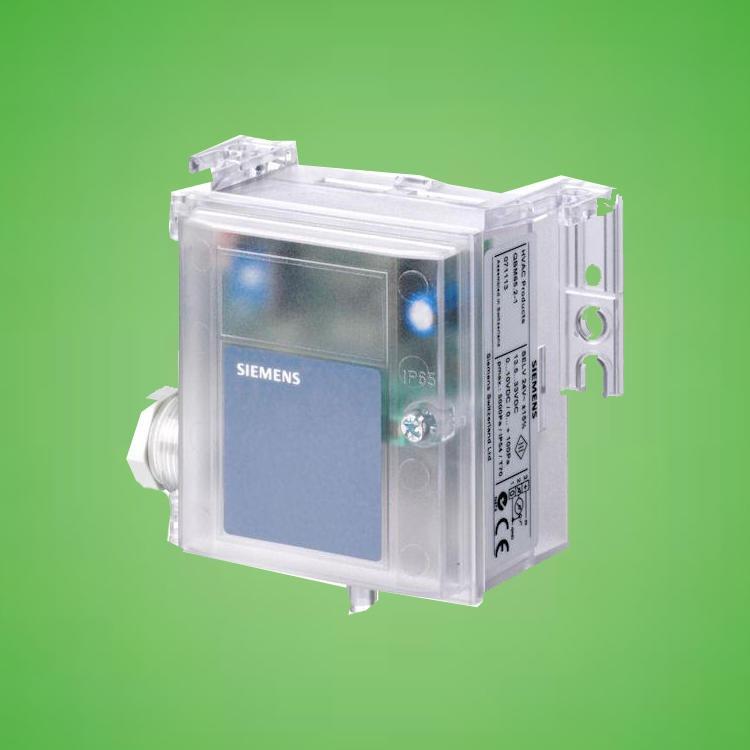 QBM2030-30西门子压差传感器
