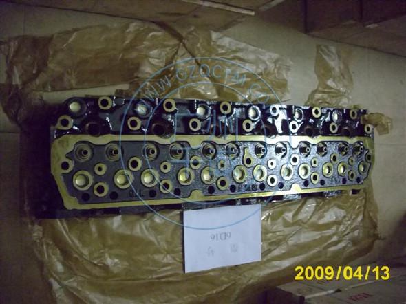 精品推薦 SK220神鋼挖掘機配件 優質三菱發動機配件廠家 現貨圖片
