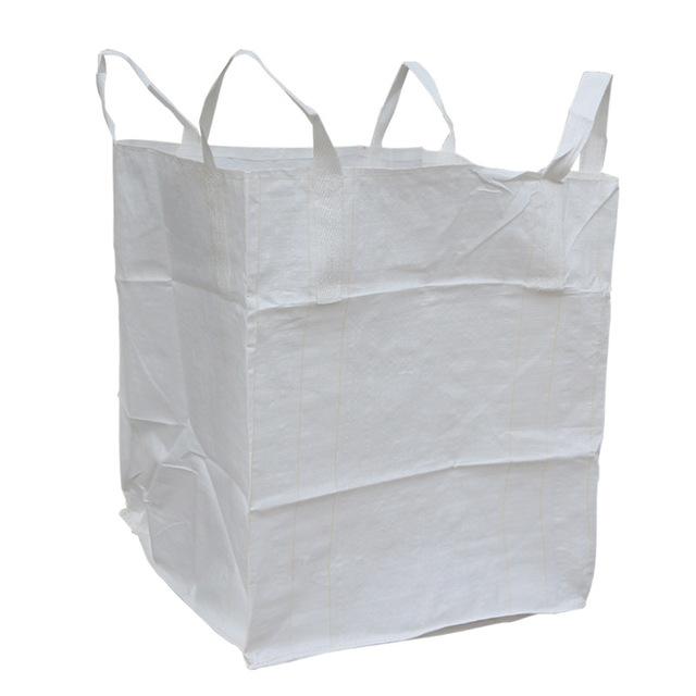 集装袋 塑料编织袋批发 太空袋 桥梁预压污泥袋 1吨定制 集运搬运吨袋
