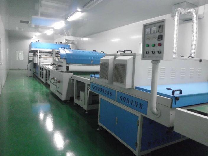 廠家供應 歐西曼耐用UV涂裝設備 東莞涂裝流水線