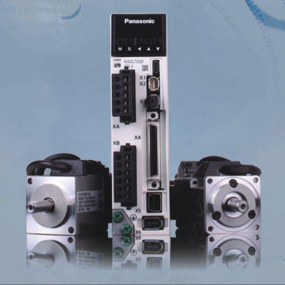 Panasonic/松下 松下伺服 A6松下伺服100W MSMF012L1U2M 直接代理经销商