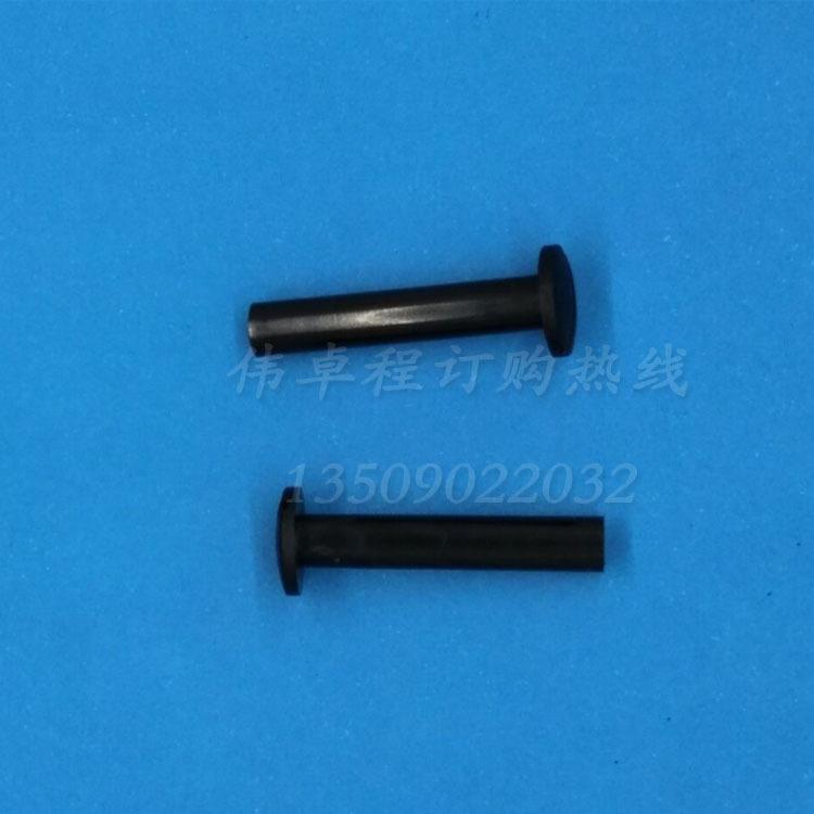 【厂家直销批发】塑胶塑料螺丝手拧文具账本扣相册扣子母钉SN5630示例图6