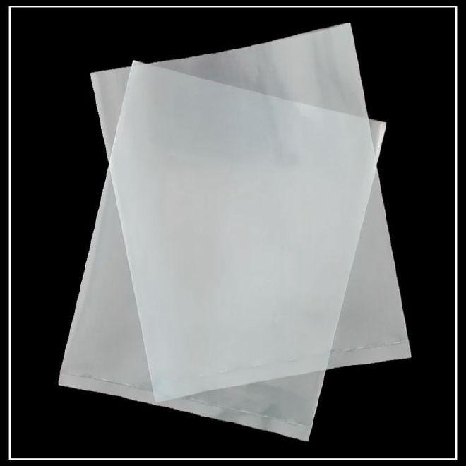 工厂直销平口PE袋加厚 环保pe塑料袋 五金包装袋印刷定制加工