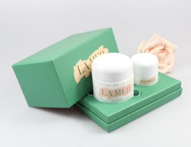 汕头大宝包装包装BB霜包装盒化妆品设计案例华荣广告设计礼盒图片