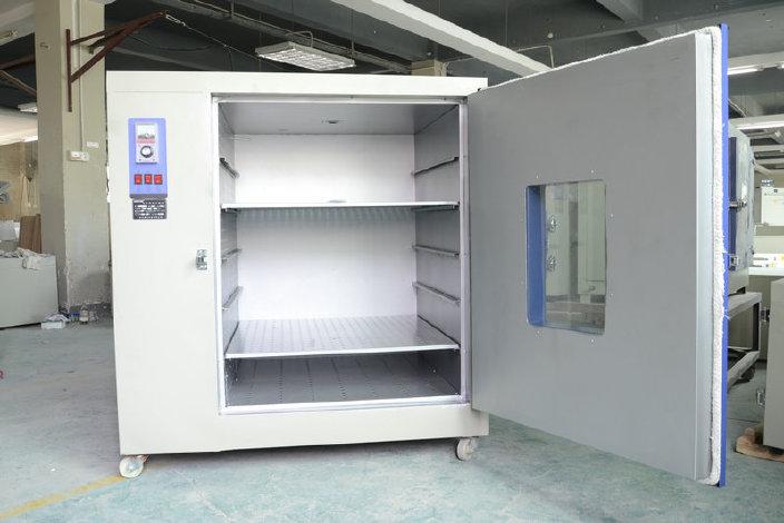 热风循环烘箱 烘干机 中药材专用烘干设备 电加热恒温干燥箱