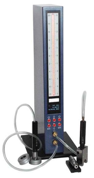 內徑測量儀生產廠家_便攜式孔徑測量儀_手持式外徑測量儀_氣動測量儀