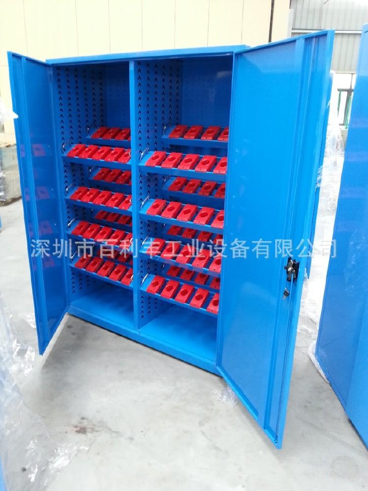 车间刀具柜、CNC刀具柜、梅州刀具柜图片