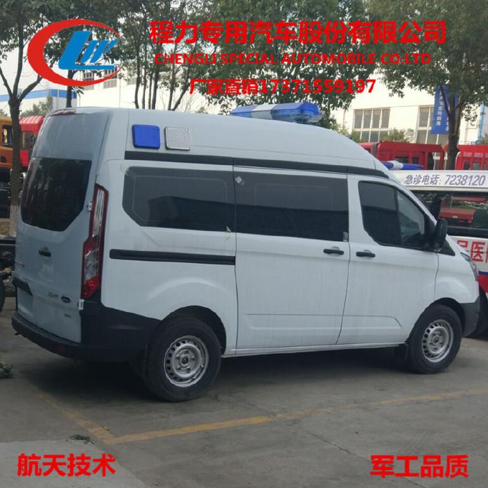 救护车价格 救护车一辆 全顺救护车价格 福特救护车价格图片