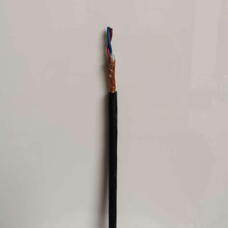 低烟无卤耐火WDZN-RVSP电缆示例图4