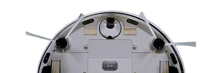 智能扫地机器人全自动充电迷你清洁家用吸尘器一体机示例图26