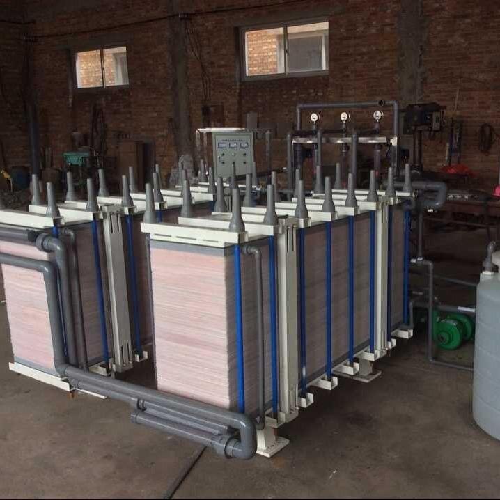 利佳生产电镀废水处理设备,镀锌废水处理设备,工业废水处理设备,ED特种电渗析设备,电路板厂废水处理设备,线路板废水处理