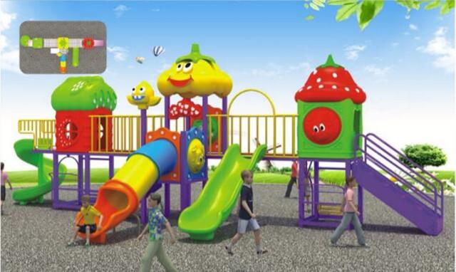 兒童組合滑梯運動戶外多功能滑梯 室外公園游樂設施 廠家直銷