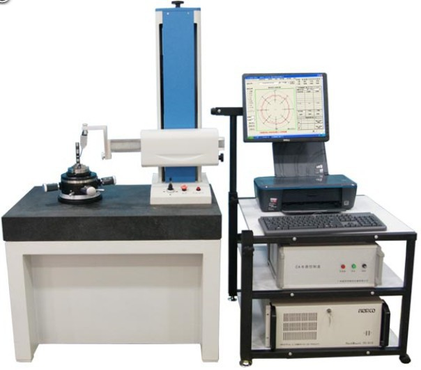 圆柱度测量仪_天津圆柱度仪_圆柱度检测仪_TLS-60H圆柱度仪