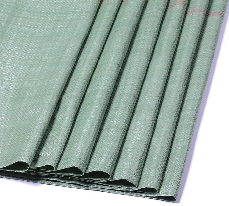 厂家直销120*165物流包装编织袋生产厂家加厚集装袋包装编织袋示例图8