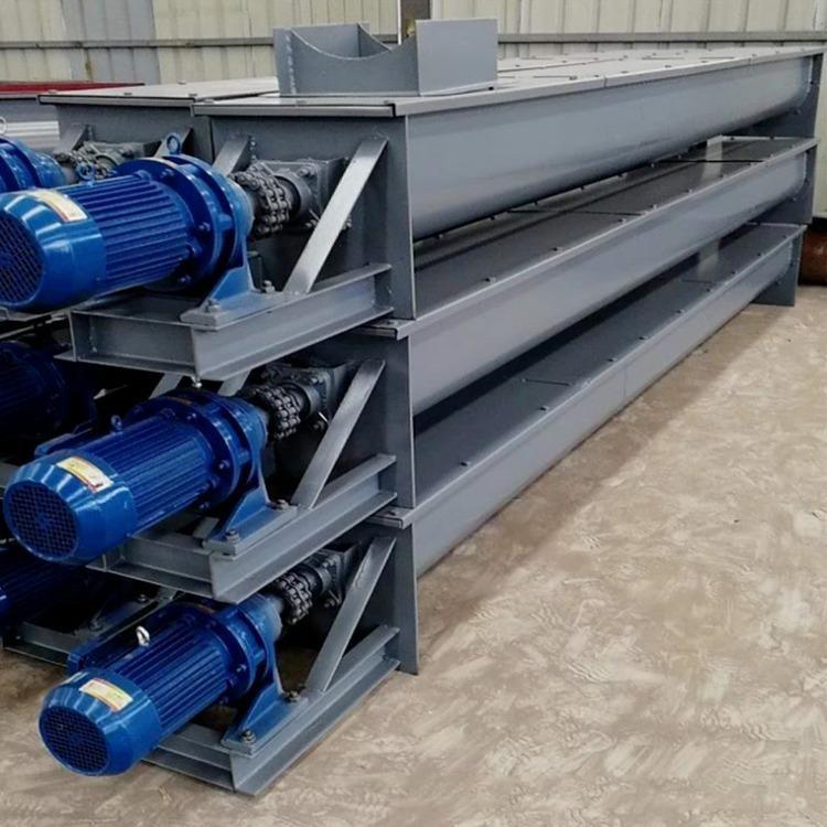 众焱螺旋槽式输送机 U型螺旋输送机 无轴螺旋输送机 LS绞龙输送机 污泥 矿用传动机 不锈钢输送机 单双轴输送机