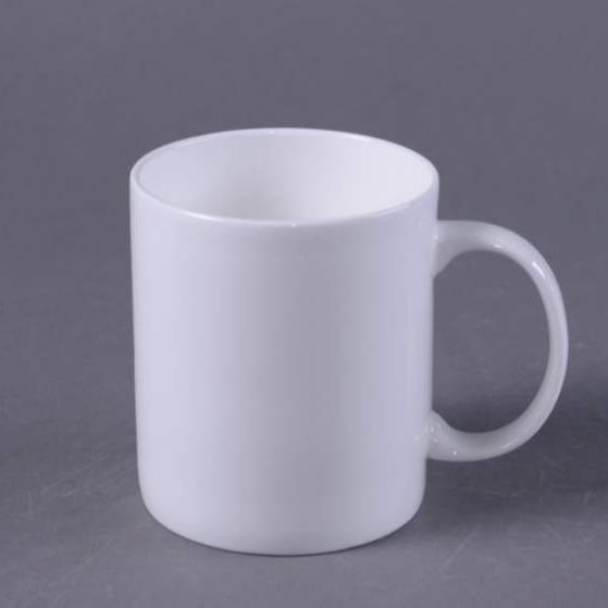 厂家直销 创意陶瓷杯 马克杯 亚光水杯 咖啡杯子
