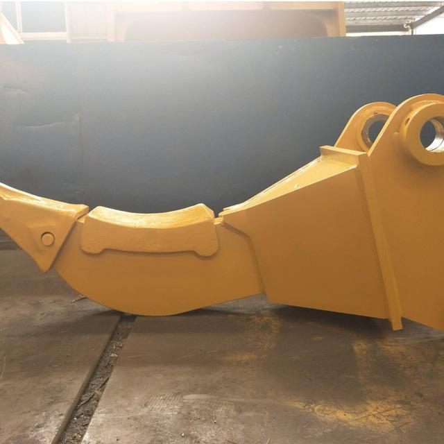 廠家直銷神鋼挖掘機,單鉤松土器 神鋼SK200單鉤,松土器,挖掘機配件,圖片