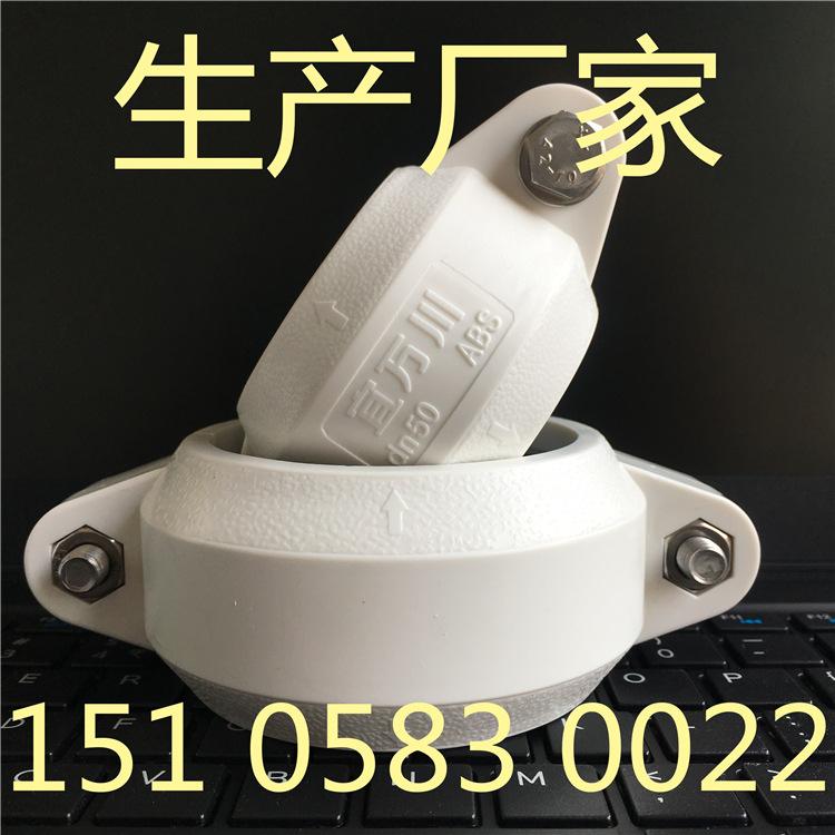 HDPE沟槽式超静音排水管,HDPE沟槽管,重庆HDPE沟槽式排水管示例图2