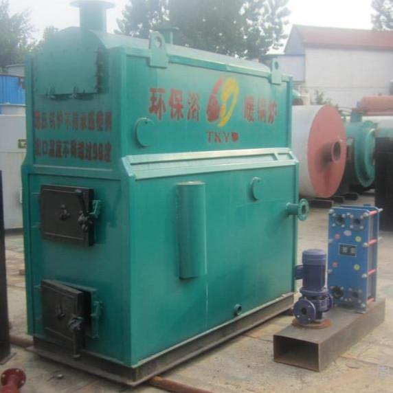 厂家直销YG-H1200养殖场取暖专用锅炉、河南采暖锅炉生产厂家