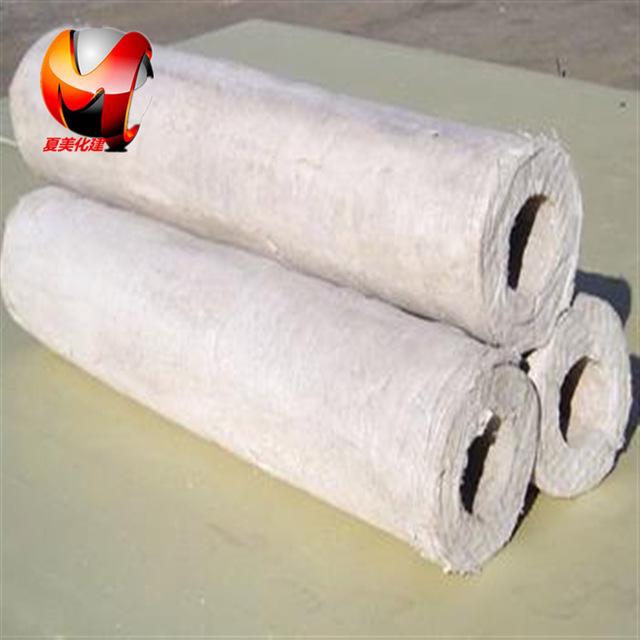 厂家直销优质复合硅酸盐保温管壳 大型蒸汽管道专用硅酸盐保温管
