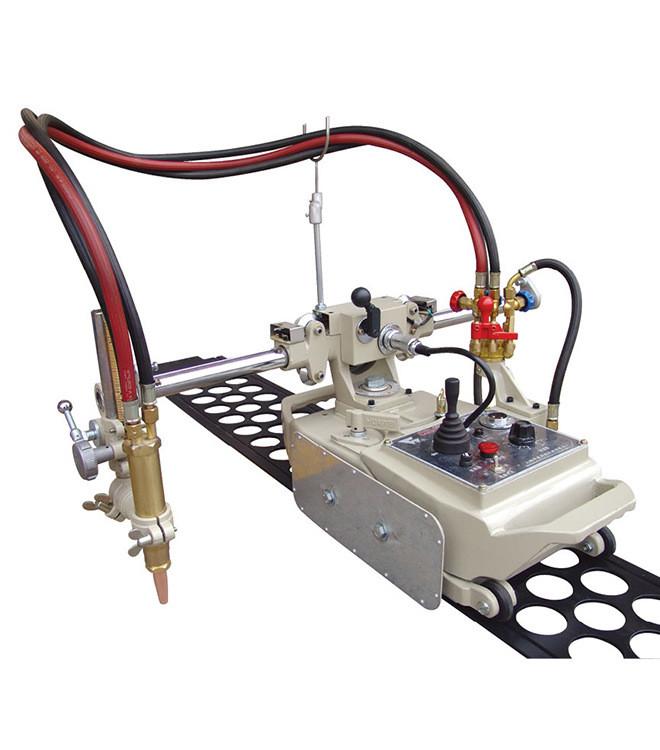 华威焊割 CG1-30F 直角方形切割机 便携式方形气体火焰切割机示例图1