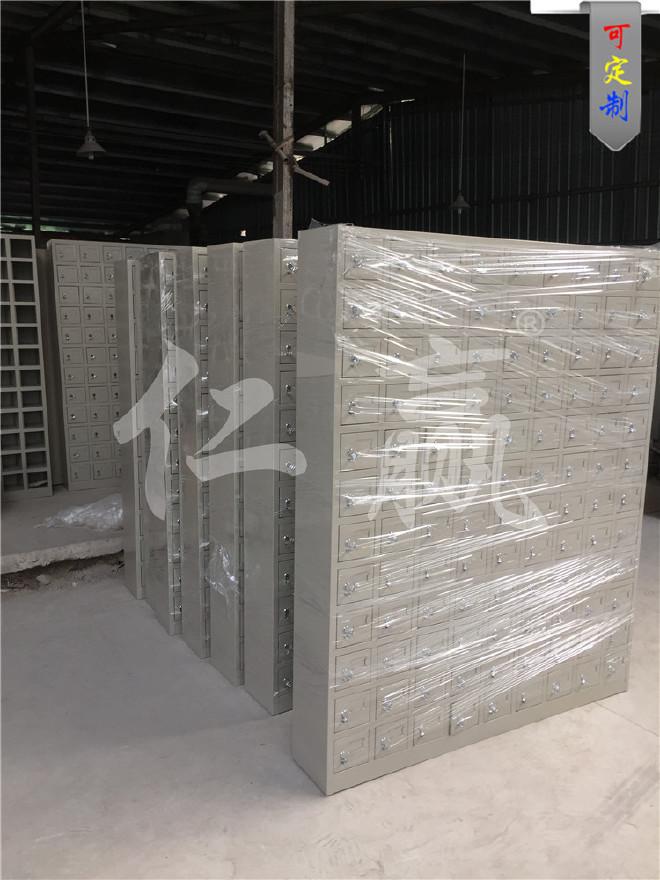 厂家低价促销大量钢制手机柜 员工手机柜 外挂锁工厂手机存放柜