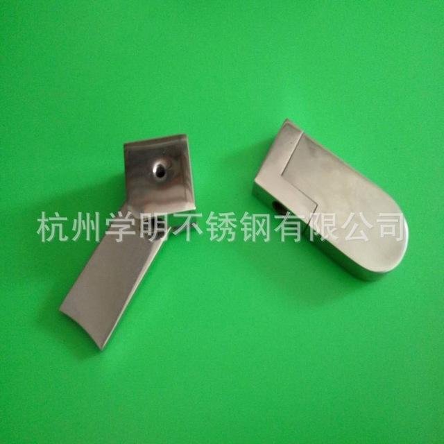 厂家直销不锈钢304电梯配件 电梯通?#38376;?#20214;套装 来图来样定制