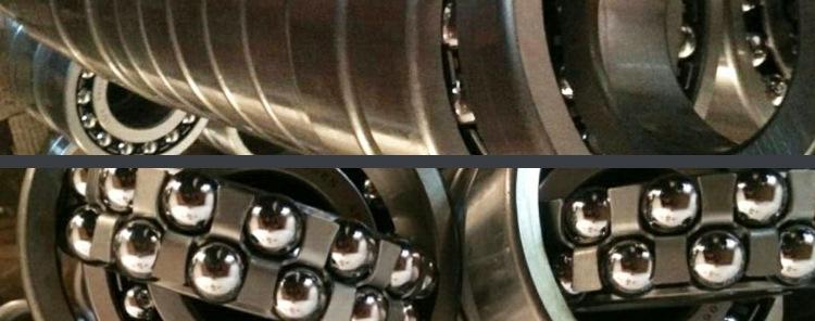 供应哈尔滨轴承1206双列调心球轴承精密纺织机械设备专用轴承示例图17