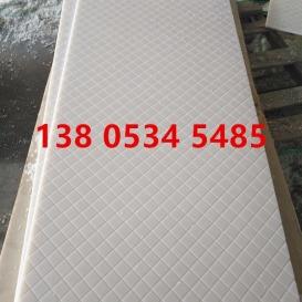 白色pp板 防腐耐酸聚丙烯塑料板 pp板材 密度0.93 焊接水箱 聚丙烯pp耐酸槽优质厂家