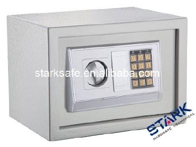 厂家直销家用电子保险柜小型电子保险箱保管箱STARK-E25EA