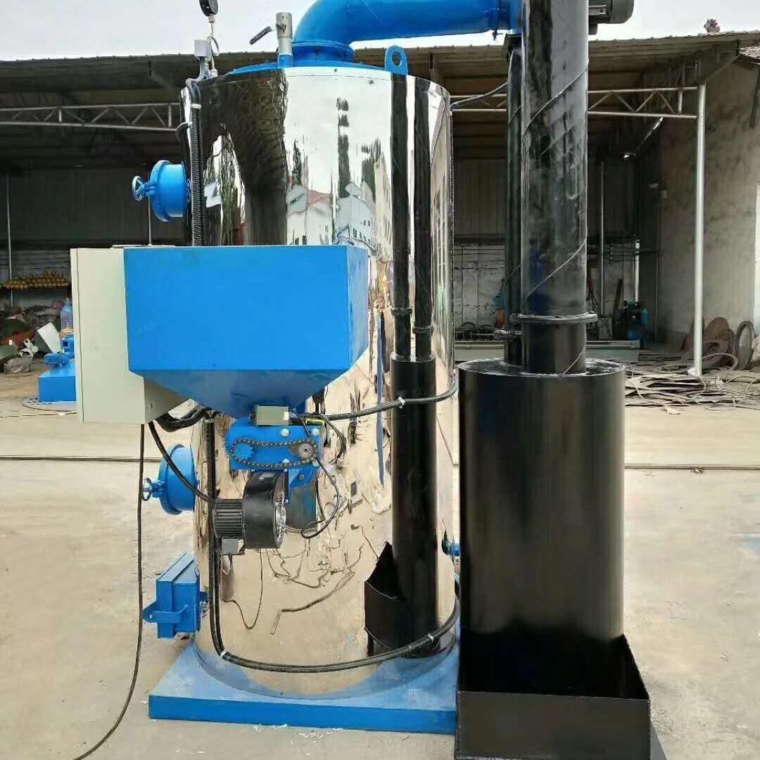 厂家供应各种规格型号生物质锅炉、1000平方取暖锅炉