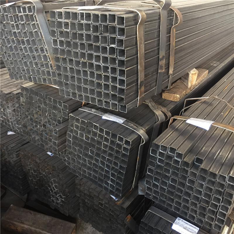 江蘇方管廠家 方通 小規格方管 大量庫存現貨物流直發q235b方管
